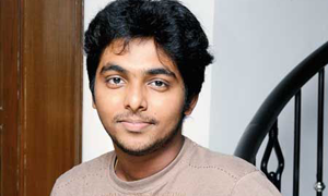 G.V  Prakash kumar biography