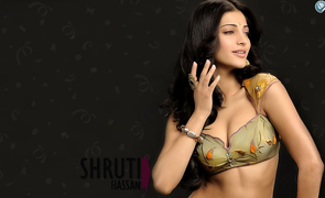 Shruti Haasan Songs Lyrics