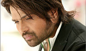 Himesh Reshammiya biography