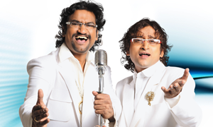 Ajay Atul movie song lyrics