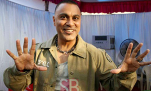 Baba Sehgal movie song lyrics