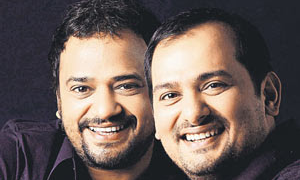 Sajid - Wajid Songs Lyrics