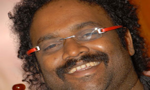 V. Harikrishna biography